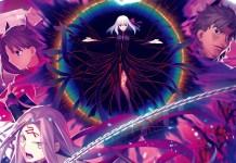3º filme de Fate/stay night: Heaven's Feel já ganhou 1.7 bilhões de ienes