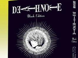 Death Note: Black Edition pela Devir