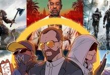 Jump+ está à procura de mangás one-shot de franquias da Ubisoft