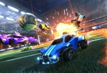 Não vão precisar de PS Plus para jogar gratuitamente Rocket League
