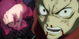 Novo trailer da série anime de Jujutsu Kaisen