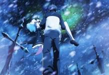 Re:Zero 2 é a série mais vista na Netflix Japão