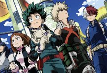 Rumor: My Hero Academia 5 em Abril 2021