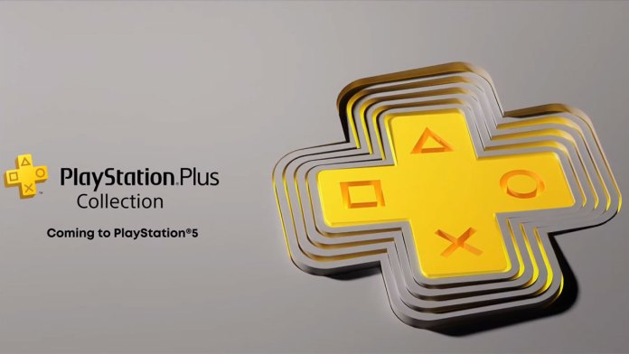 Sony anuncia PlayStation Plus Collection