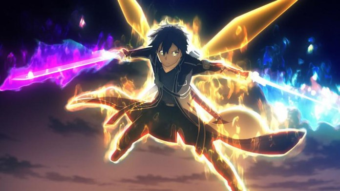 Teremos mais Kirito Hacker no futuro.