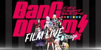Trailers dos próximos dois filmes de BanG Dream!