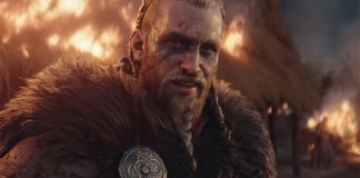 Trailer cinemático de Assassin's Creed Valhalla
