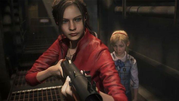 Novo filme live-action de Resident Evil vai ser fiel aos jogos