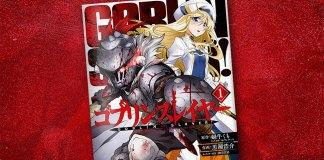 Panini anuncia mangá de Goblin Slayer