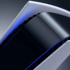 Playstation 5 photo vents