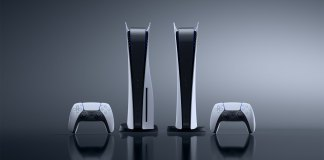Visual Playstation 5