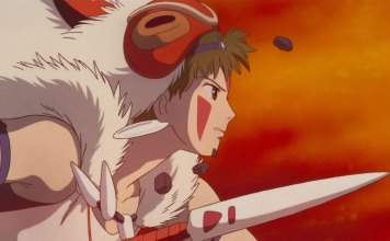 Reexibição de 4 filmes do Studio Ghibli valeu 2.62 bilhões de ienes