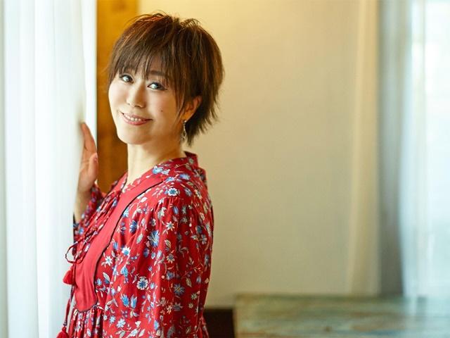 Chihiro Yonekura (Mobile Suit Gundam: The 08th MS Team, Kaleido Star):