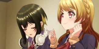 Trailer da série anime D4DJ First Mix