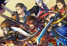 Sengoku Basara: Battle Party chega ao fim