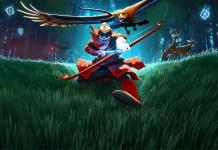 The Pathless será jogo de lançamento da PlayStation 5