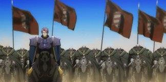 Trailer do 1º filme de Fate/Grand Order