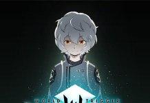 World Trigger 3 já tem data de estreia