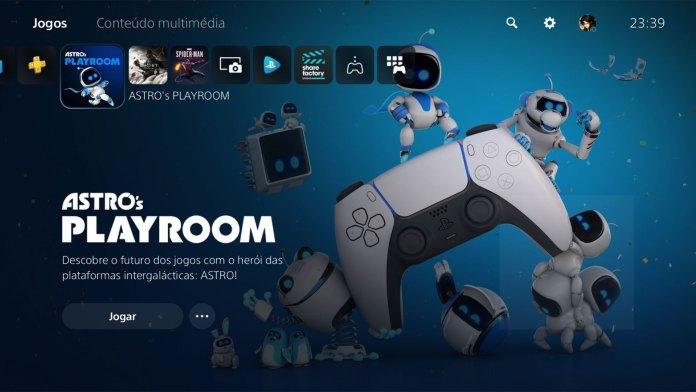 astro'splaysroom screenshot