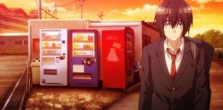 Vê aqui o primeiro trailer do anime de Jaku-chara Tomozaki-kun