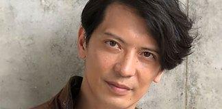 Faleceu o ator Akira Kubodera aos 43 anos