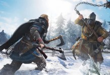 Ubisoft pede desculpa por censurar Assassin's Creed Valhalla no Japão