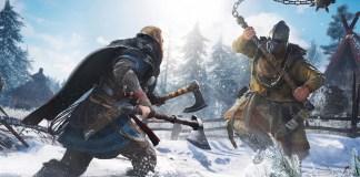 Ubisoft pede desculpa por censurar Assassin's Creed Valhalla no Japão