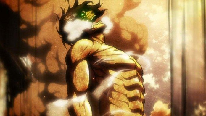 Ator de Eren de Attack on Titan chorou durante os ensaios da última temporada anime