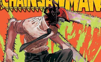 Mangá Chainsaw Man entra na sua fase final
