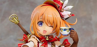 Cocoa: Warrior Ver. pela Good Smile Company