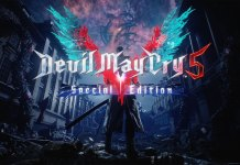 Devil May Cry V Special Edition - Análise