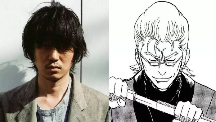 Hirofumi Arai arrest news