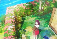 Anunciado filme anime de Misaki no Mayoiga