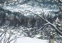 Fãs de Kimetsu no Yaiba avisados para não subirem à Maior Montanha de Tóquio em sandálias e shorts