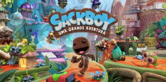 Sackboy: Uma Grande Aventura - Análise
