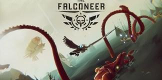 Trailer de lançamento de The Falconeer