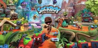 Multiplayer de Sackboy: A Big Adventure foi adiado