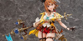 Atelier Ryza 2: Ryza (Reisalin Stout) pela Wonderful Works