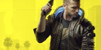 Cyberpunk 2077 image PlayStation Store