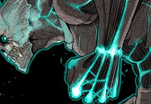 Mangá Kaiju No. 8 com mais de 50 milhões de visualizações