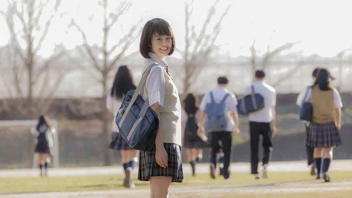 Mio Imada as Hinata Tachibana.
