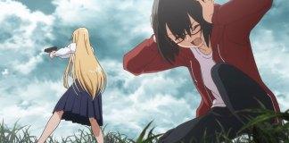Série anime Otherside Picnic já tem data de estreia