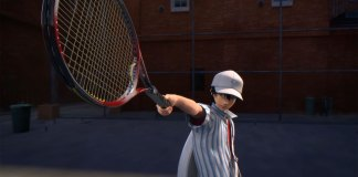 Teaser trailer de Ryouma! Rebirth Movie The Prince of Tennis