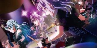 Imagem promocional de BanG Dream! Episode of RoseliaI: Yakusoku (Promise)