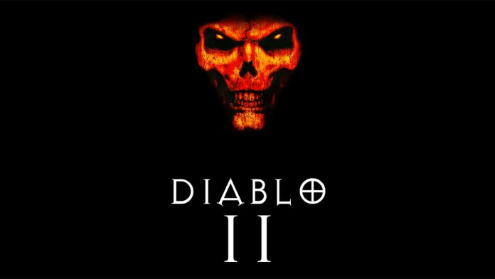 Blizzard estará a trabalhar num remake de Diablo 2