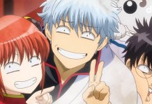 Trailer de Gintama The Semi-Final