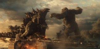 Vê aqui o primeiro trailer de Godzilla vs. Kong