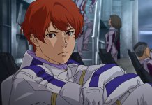 Trailer confirma nova data de estreia de Mobile Suit Gundam: Hathaway