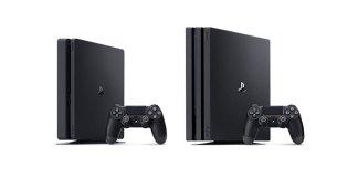 Sony Interactive Entertainment encerra a produção de todos os modelos PS4, exceto um no Japão