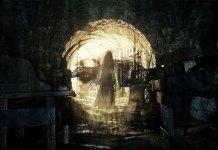 Resident Evil Showcase donzela